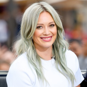 The 'mom bod' and why Hilary Duff's new album matters